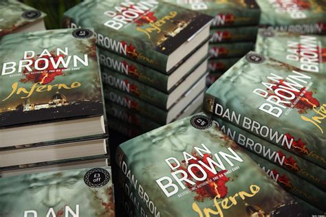 best dan brown books dan brown s inferno the council on foreign relations and