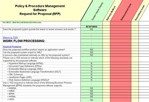 cover letter for audit rfp