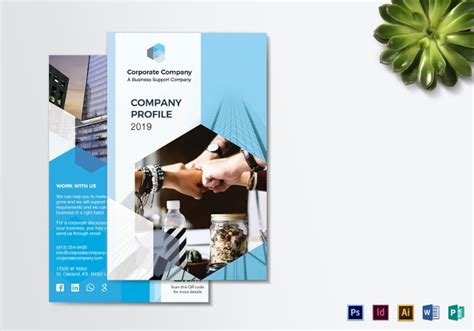 bi fold brochure template illustrator microsoft brochure template 49 free word pdf ppt