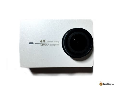tutorial xiaomi yi long exposure review xiaomi yi 2 4k hd action camera oscar liang