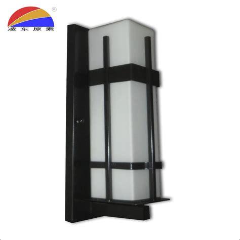 Fantas Led Bulb 15 Watt E27 Model R80 3000k iron glass outdoor wall light waterproof l sconce fit