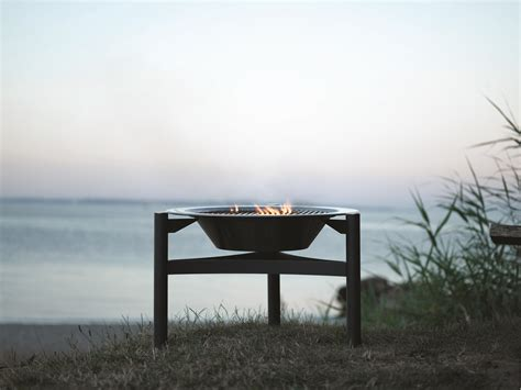 Dancook Firepit Summer S Here And So Are Dancook Bbqs Firepits
