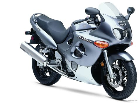2002 suzuki gsx 750 f katana moto zombdrive