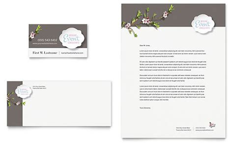 planning cards template wedding event planning logos templates designs