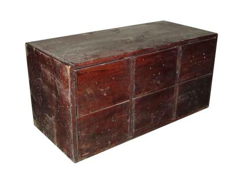 wood filing cabinet vintage vintage wooden filing cabinet olde good things