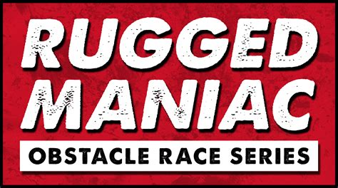 rugged manic rugged maniac mud run obstacle course race warrior guide