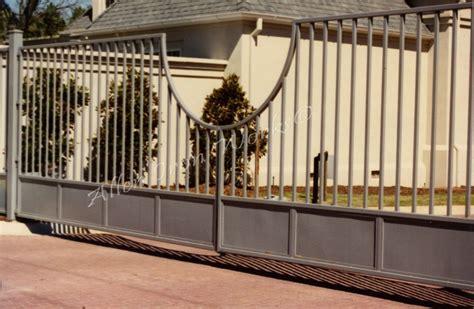 iron entrance gates birmingham al allen iron works