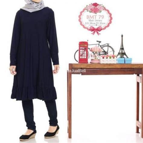 Harga Baju Muslim Wanita 2016 Baju Tunik Wanita Muslimah Terbaru Tahun 2016 Harga Murah