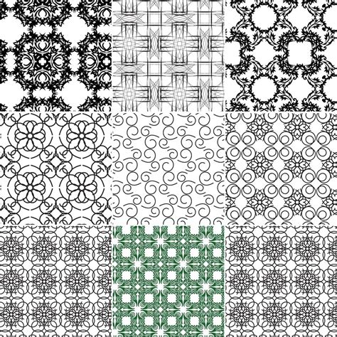 pattern ai vector free abstract wallpaper vector patterns illust 13825 hd
