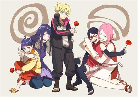 film boruto complet vf anime boruto naruto the movie sakura haruno sarada uchiha