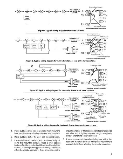 white rodgers 1361 102 wiring diagram wiring diagram schemes