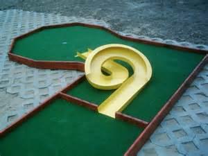 Backyard Putting Green Diy 17 Best Ideas About Miniature Golf On Pinterest Putt