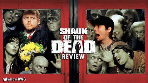 of the dead pictures shaun of the dead dave examines