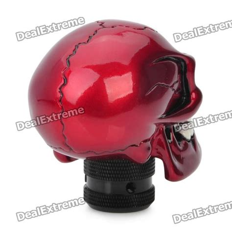 Novelty Gear Shift Knobs by Cheap Novelty Skeleton Style Car Gear Shift Knob