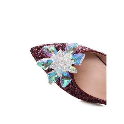 Pink Bridal Heel s pink heels glitter stiletto heel