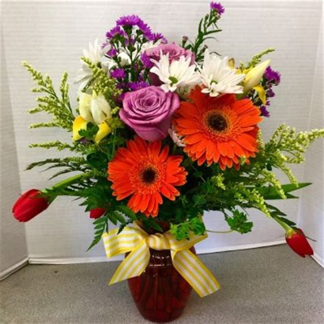 Get Well Flowers by Get Well Soon Flowers Same Day Floral Arrangement