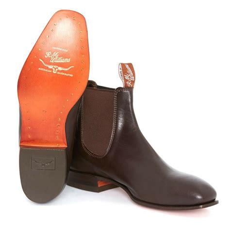 Boot R 011 84 durack boots