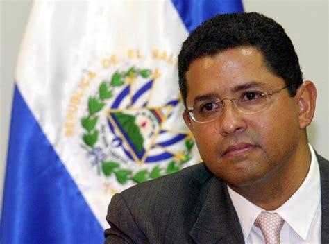 Imagenes De Francisco Flores | former president of el salvador francisco flores dead at