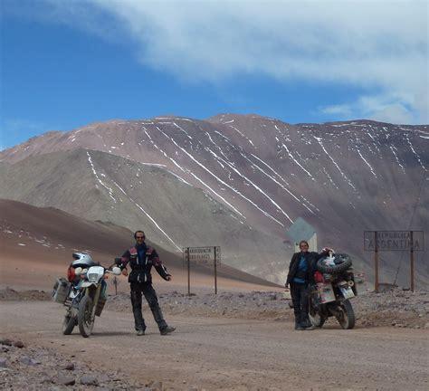 Motorrad Buch Am Wald by Bolivien Tips Mit Dem Motorrad Durch S 252 Damerika