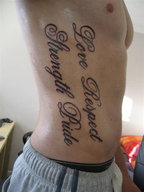 tattoo lettering ribs script tattoos on men s ribs tattoo script fonts