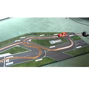 Routed Top Gear Test Track  Complete YouTube