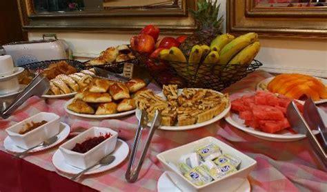 Lobby Picture Of Hotel Aranjuez Cochabamba Cochabamba America Breakfast Buffet