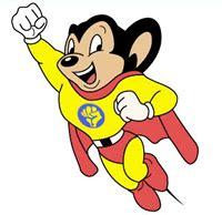 imagenes animadas raton dibujos animados de super raton gifs de super raton
