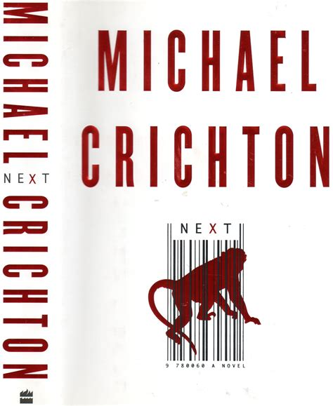 Novel Michael Crichton 30rb quotes by michael crichton prey quotesgram