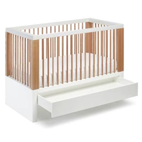 Baby Cribs Modern Genius Jones Furniture For The Modern Baby Lime
