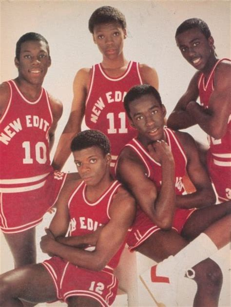 New Edition Photo Gallery