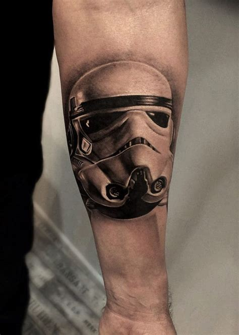 stormtrooper tattoo best 25 stormtrooper ideas on