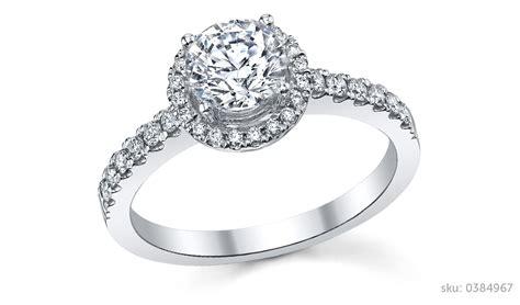 vintage rings styles robbins brothers