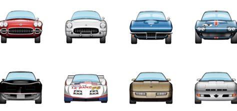 new corvette emoji pack released gm authority