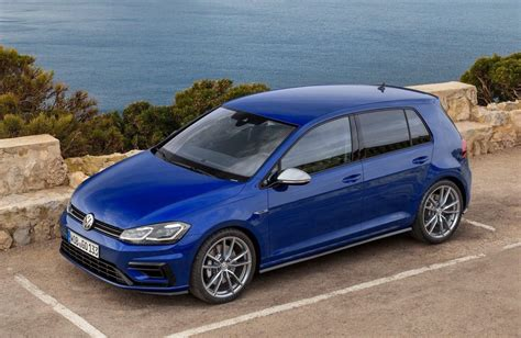 golf volkswagen 2017 2017 volkswagen golf r mk7 5 on sale in australia in