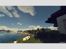 Epic Realistic Sky Resource Pack 1.12.2/1.11.2 ... Realistic Texture Pack