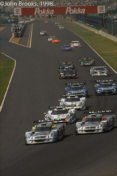 20 Years of SRO, At The Core Of The GT Racing Success