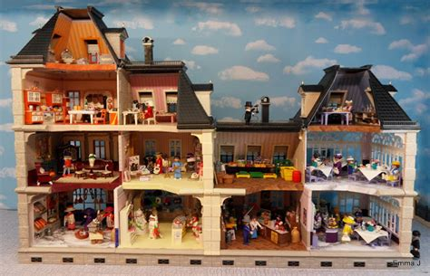 collector house regent street playmobil collectors club