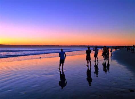 Coronado Beach, California   Revealed: America's 10 most