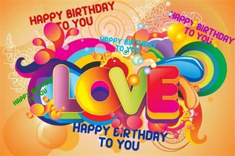 imagenes de amor para cumpleaños 100 originales im 225 genes de feliz cumplea 241 os divertidas