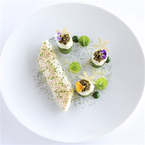 plats cuisines la ch 232 vre d or gourmet and michelin restaurant on the