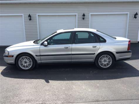 2001 volvo s80 2 9 2001 volvo s80 2 9 sedan