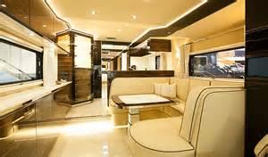 Interior Mobile Home volkner mobil performance compact elegance bildergalerie