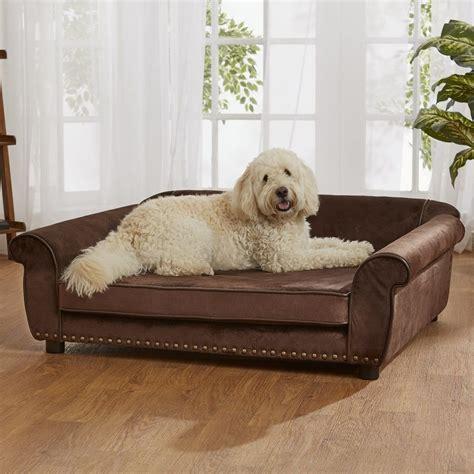sofa pet maxcomfort biomedic modern pet sofa bed reviews