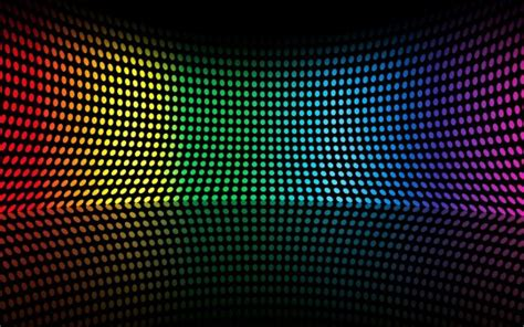 imagenes abstractas hd colores fondos de pantalla de colores con puntos imagui