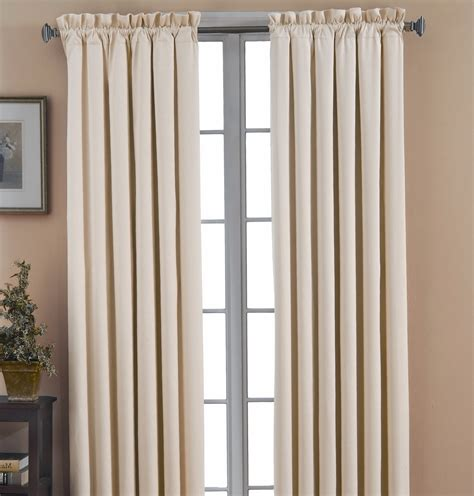 curtain standard lengths standard curtain lengths and widths home design ideas
