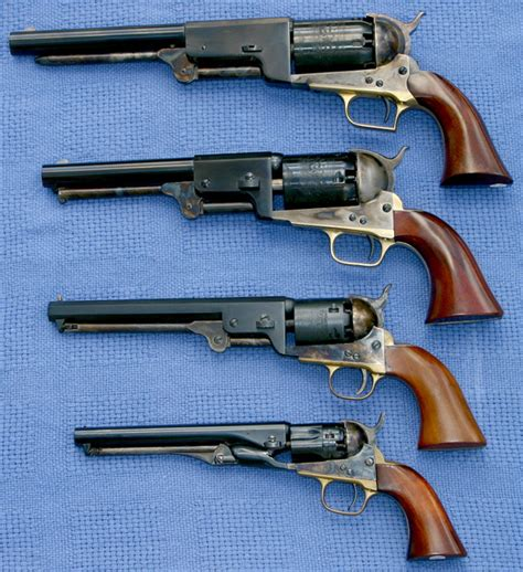Baby Walker 1858 zbran茆 na divok 233 m z 225 pad茆 perkusn 237 revolvery 芻 225 st ii
