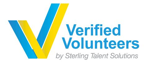 Verified Volunteers Background Check Verified Volunteers Points Of Light