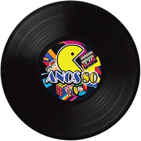 imagenes retro años 80 disco de vinil anos 80 para decora 231 227 o de parede 233 no a25