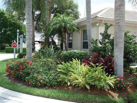 florida curb appeal 1000 images about landscaping ideas on
