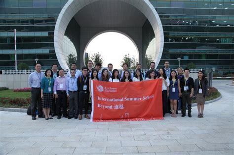 Fudan School Of Management Mba by Esan Firma Convenio De Intercambio Con La School Of